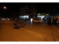 Sokak Ortasında Silahlı Saldırı: 8 Yaralı