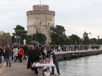 Selanik'te FETÖ'cü Türk Diplomat Çift Kayıplara Karıştı