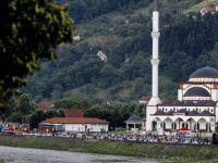 Bosna Savaşı'nda Yıkılan Camiler yeniden inşa ediliyor!