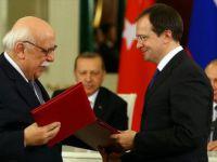 Türk-rus Ortak Dizileri için işbirliği