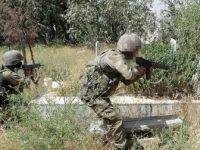 Beytüşşebap'ta 7 Terörist Etkisiz Hale Getirildi