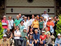 Çeşme Kültür Platformu,  Doğa Ve Kültür Gezisi düzenledi