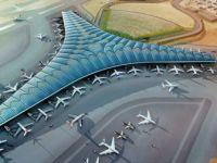 Kuveyt'in Yeni Havalimanına Limak'tan