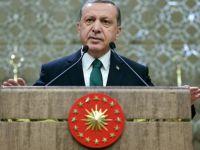 Erdoğan'ın 19 Mayıs mesajında 16 Nisan vurgusu