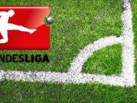 Almanya Birinci Futbol Ligi'ne (Bundesliga) İlk Kadın Hakem