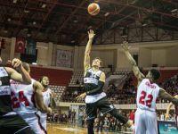 Basketbolda Play-Off Heyecanı Yarın Başlıyor