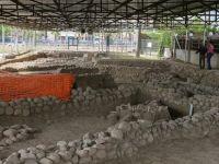Bornova Yeşilova'da 5 Bin yıllık Lüks site bulundu!