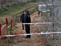 Bulgaristan'da Sığınmacı Akını Azaldı!
