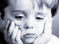 Çocuklarda Anne-baba ölümü sonrasına dikkat.:.