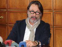 Göztepe Başkanı Mehmet Sepil'den İzmir'e 'Destek' Çağrısı