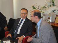 Denizli Valisi Ahmet Altıparmak'tan Başsavcının Ölümüne İlişkin Açıklama