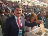 Muş Belediye Başkanı Asya, Ak Parti 3. Olağanüstü Kongresini Değerlendirdi