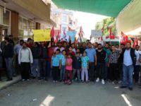 İzmir'de 100 Milyon TL Dolandırıldıklarını İddia Eden Romanlardan Eylem