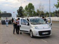 Diyarbakır'da 1400 Polisle Dev ''Huzur Operasyonu''