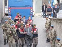 Bursa'daki Darbe Girişimi Davasında 16 Sanık Hakim Karşısına Çıktı