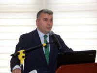 BİK Genel Müdür Yardımcısı Canbey: ''Basılı Mecralar, Radyo ve Televizyonlar Tehdit Altında''