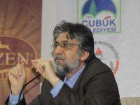 Yeni Şafak Gazetesi Köşe yazarı Akif Emre Vefat Etti