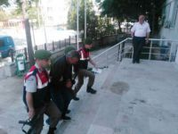 Edirne'de FETÖ/PDY Bağlantılı Kişileri Kaçıran Organizatör Tutuklandı