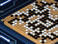 Yapay Zeka 'AlphaGo' Çinli Şampiyon Oyuncuyu Yendi