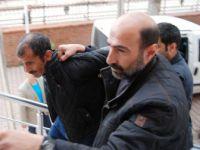 Trabzon'da Yakalanan Gürcü Kadının Katil Zanlısı Fatsa'ya Getirildi