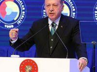 Erdoğan: Yüzde 100 Yerli Otomobil isteğini yeniledi
