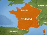 Fransa'da Ohal yine uzatılıyor