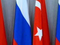 Türkiye'den Rusya Yalanlaması...