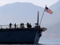 Çin'den Abd'ye Nanşa Adaları isyanı..