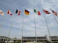 İtalya'da kritik G7 Zirvesi'ne Doğru