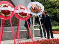 Balkan Türklerinden Samsun gezisi