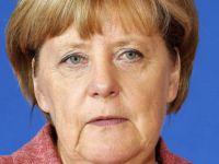 Almanya Başbakanı Merkel, İncirlik İçin Cevap Bekliyor