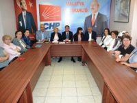 CHP Kadın Kollarından 'Pembe Trambüs' Eleştirisi