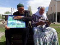Ağrı'da Sağanak Yağmurlarda Evi Yıkılan Şehit Ailesi Yeni Evine Kavuşuyor
