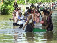 Sri Lanka'da Sel ve Toprak Kayması: 91 Ölü, 100 Kayıp