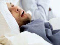 Uyku Apnesi deyip geçmeyin!