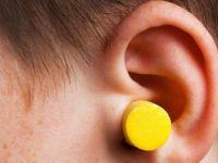 Kulak Tıkacı Kullananlar dikkat!..