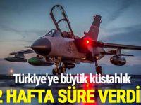 Almanya'dan Skandal Türkiye Kararı!