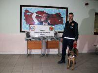 Gürbulak Sınır Kapısı'nda 36 Kilo 124 Gram Uyuşturucu Ele Geçirildi