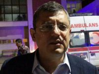 Özgür Özel'den Kırkağaç'taki Askerlerin Zehirlenmesiyle İlgili Açıklama