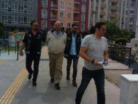 Eski Kayseri İl Emniyet Müdürü M.A. Balıkesir'de Tutuklandı