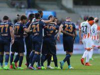 Medipol Başakşehir 2-1 Adanaspor