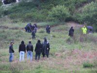 Edirne'de Bir Aileyi Yok Eden Katil Zanlısı Ölü Bulundu