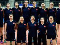 A Milli Kadın Voleybol Takımı'nın İlk Rakibi Kosova