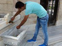 İzmir'de Saat Kulesi'ne hırsızlık şoku!