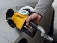 Türkiye'de Benzin Ve Motorinde İndirim