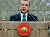 Erdoğan'dan Şehitlerimiz için mesaj var