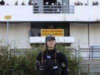 Eski Atina Havalimanındaki Sığınmacı Kampı tahliye edildi!