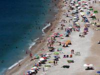 Türkiye'de Turizmde Ramazan bereketi