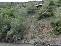 Gümüşhane'de Hafriyat Kamyonu Devrildi: 1 Ölü (Ali Zengin)