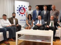Atgb Başkanı Orhan Buyurman Almanya'dan seslendi